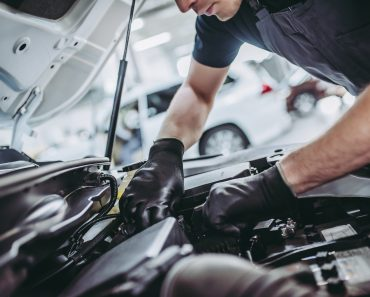 vehicle repair service plan car mechanic